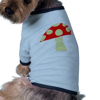 Shroom Camisas De Perritos