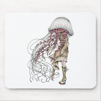 Shroom me up, Jelly.png Mouse Pad