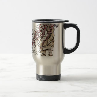 Shroom me up, Jelly.png Travel Mug