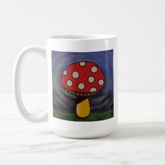 Shroom Mug