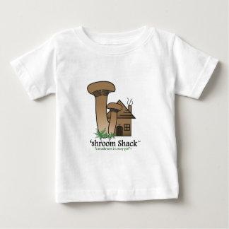 'shroom Shack Clothing Baby T-Shirt