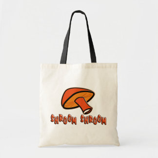 Shroom Shroom (Mushroom) Bags
