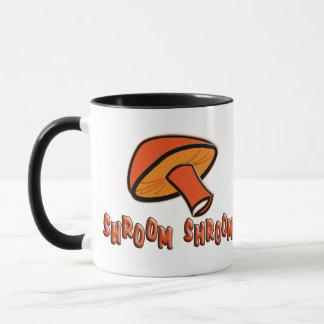 Shroom Shroom (Mushroom) Mug