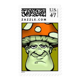 Shroomie2-org Postage Stamp