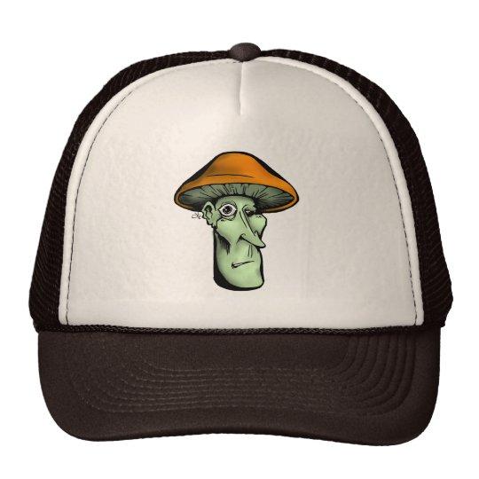 Shroomie Trucker Hat