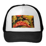 shroomland trucker hat
