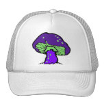 SHROOMZ MESH HAT