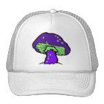 SHROOMZ TRUCKER HAT
