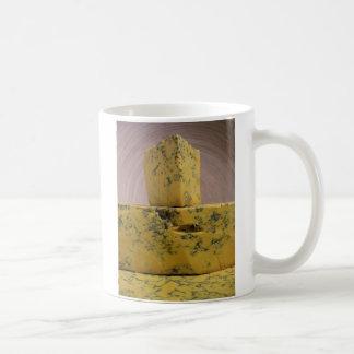 Shropshire Blue cheese Mug