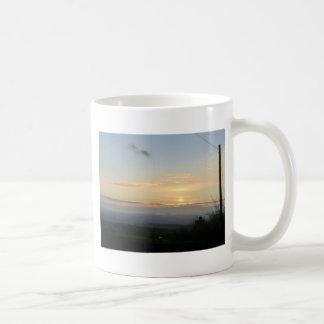 Shropshire Sunset Mug