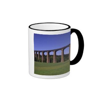 Shropshire Union Canal Aqueduct Pont Cysyllte Mugs