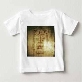 Shroud of Turin Baby T-Shirt