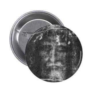 Shroud of Turin Button