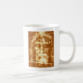 SHROUD of TURIN Coffee Mug