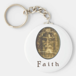 Shroud of Turin gifts Keychain
