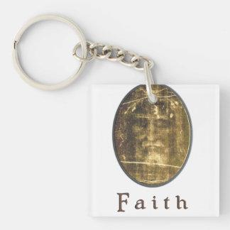 Shroud of Turin gifts Keychain