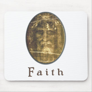 Shroud of Turin gifts Mouse Pad