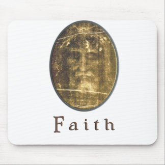 Shroud of Turin items Mouse Pad