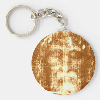 SHROUD of TURIN Key Chain