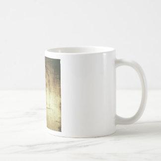 Shroud of Turin Classic White Coffee Mug