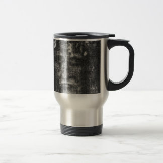 Shroud Of Turin 15 Oz Stainless Steel Travel Mug
