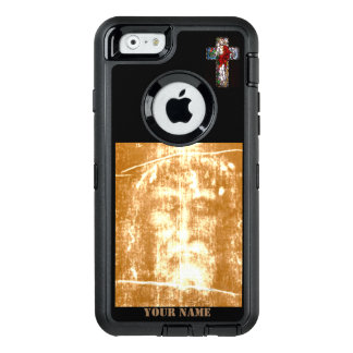 SHROUD of TURIN OtterBox Defender iPhone Case