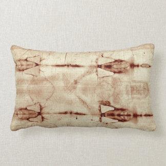 shroud of turin pillow