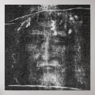 Shroud of Turin Poster
