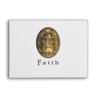 Shroud of Turin products Envelope