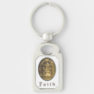 Shroud of Turin products Keychain