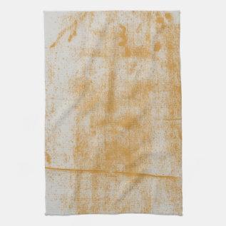 Shroud Of Turin Tea Towel at Zazzle