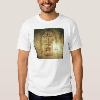 Shroud of Turin Tee Shirt