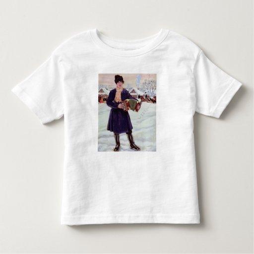 Shrove-marea, 1916 camisas