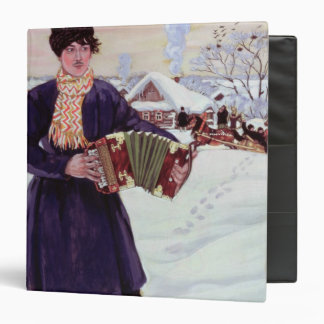 """Shrove-marea, 1916 carpeta 1 1/2"""""""