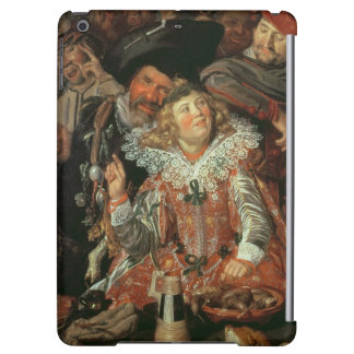 Shrovetide Revellers (The Merry Company) c.1615 (o iPad Air Cases