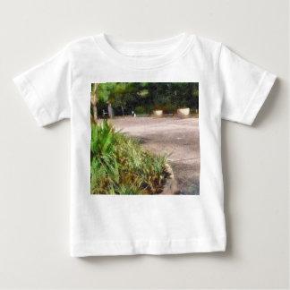 Shrubs and road t shirts