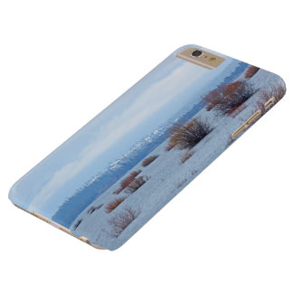 Shrubs Growing In The Water Barely There iPhone 6 Plus Case