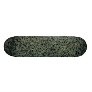 Shrubs texture skate board decks