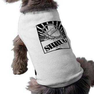 SHRUG Inspired by the Novel Atlas Shrugged Tee