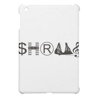 shrug case for the iPad mini