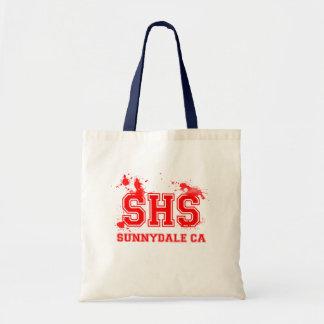 SHS CANVAS BAGS