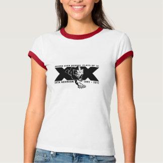 SHS Class of 1991 Women's T-Shirt