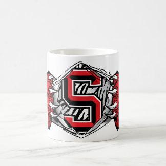 SHS Coffee Mug White