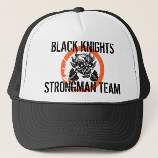 SHS STRONGMAN TEAM HAT  2