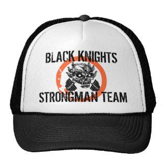 SHS STRONGMAN TEAM HAT  2