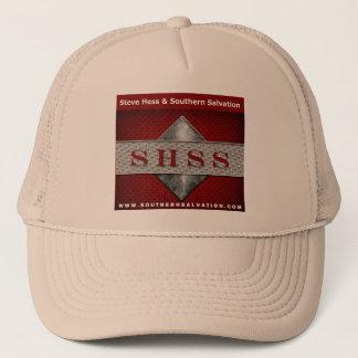SHSS Ball Cap