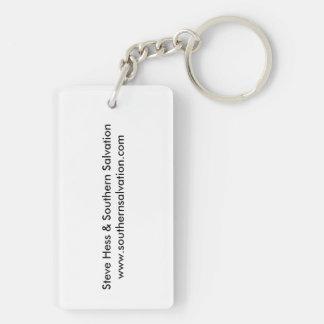 SHSS Key Chain