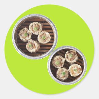 Shu Mai Sticker