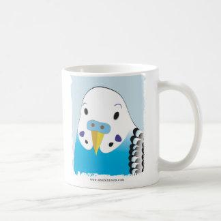 Shubi Broom Coffee Mug