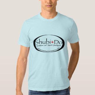 Shubi-Hace el uniforme del estudiante Playera